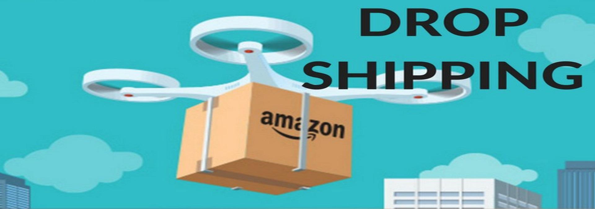Dropshipping on Amazon