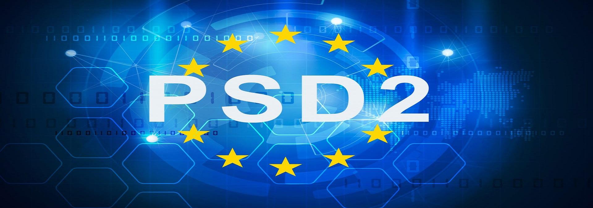 PSD2, Avrupa Birliği ülkelerinde geçerli olan ödeme hizmetleri kanunudur.