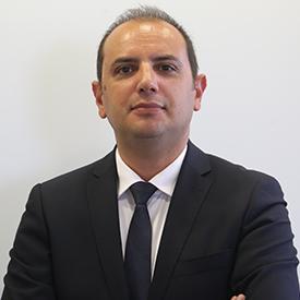 Mehmet Bülent Kutacun