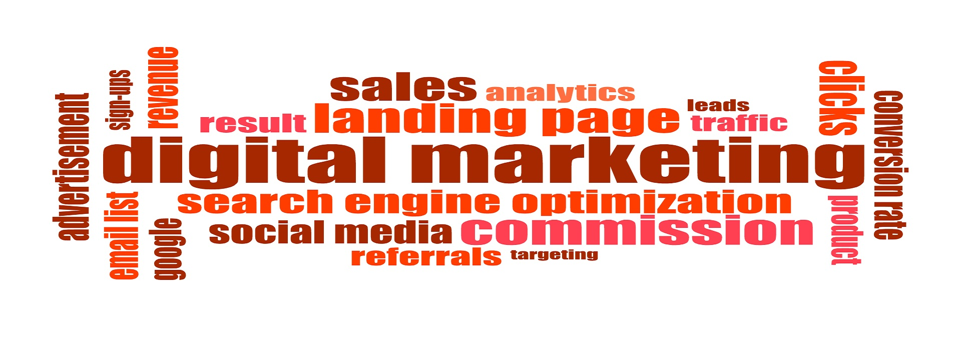 Digital marketing; It consists of many moving parts such as SEO, social media, marketing automation, PPC and others.