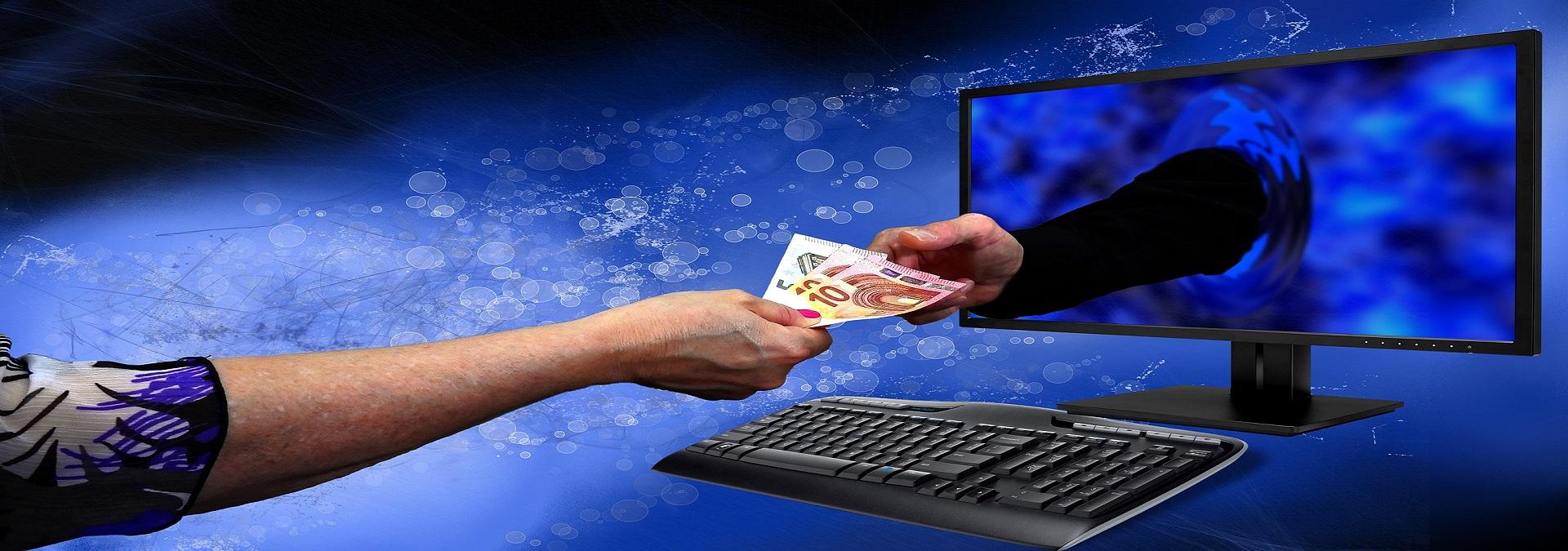International payment methods facilitate trade between countries.