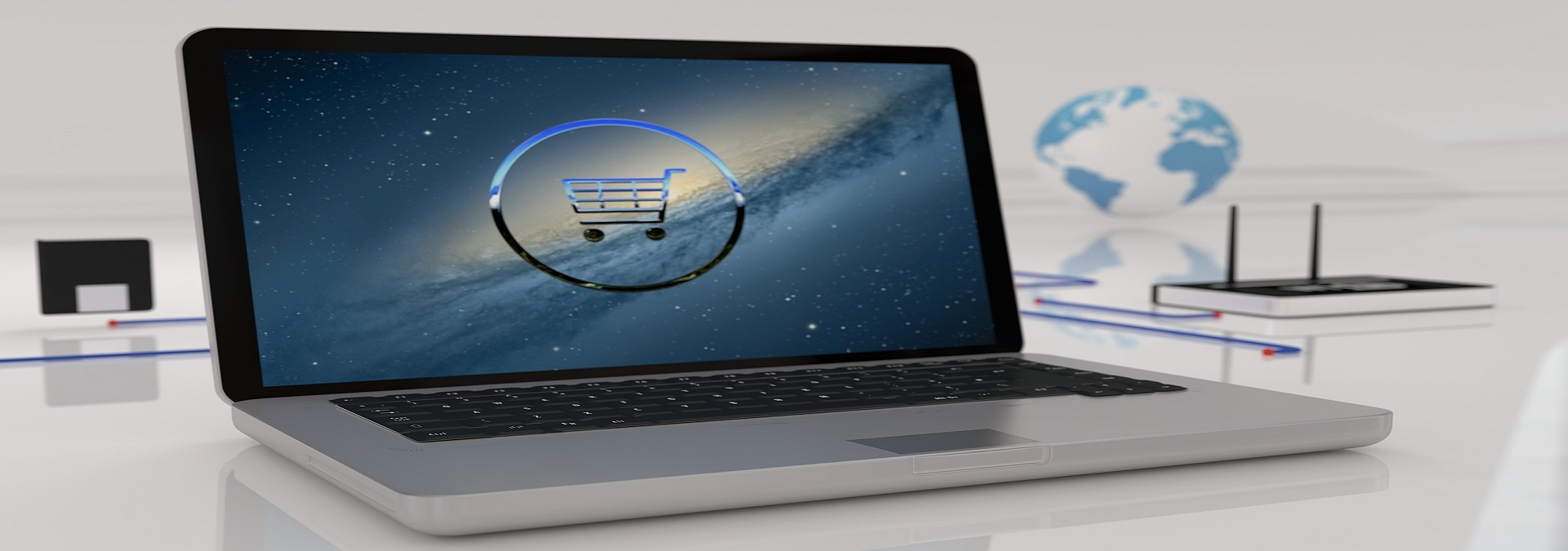 E-commerce applications influence the shopping trends of the future.