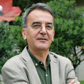 Prof. Dr. İbrahim Kırcova