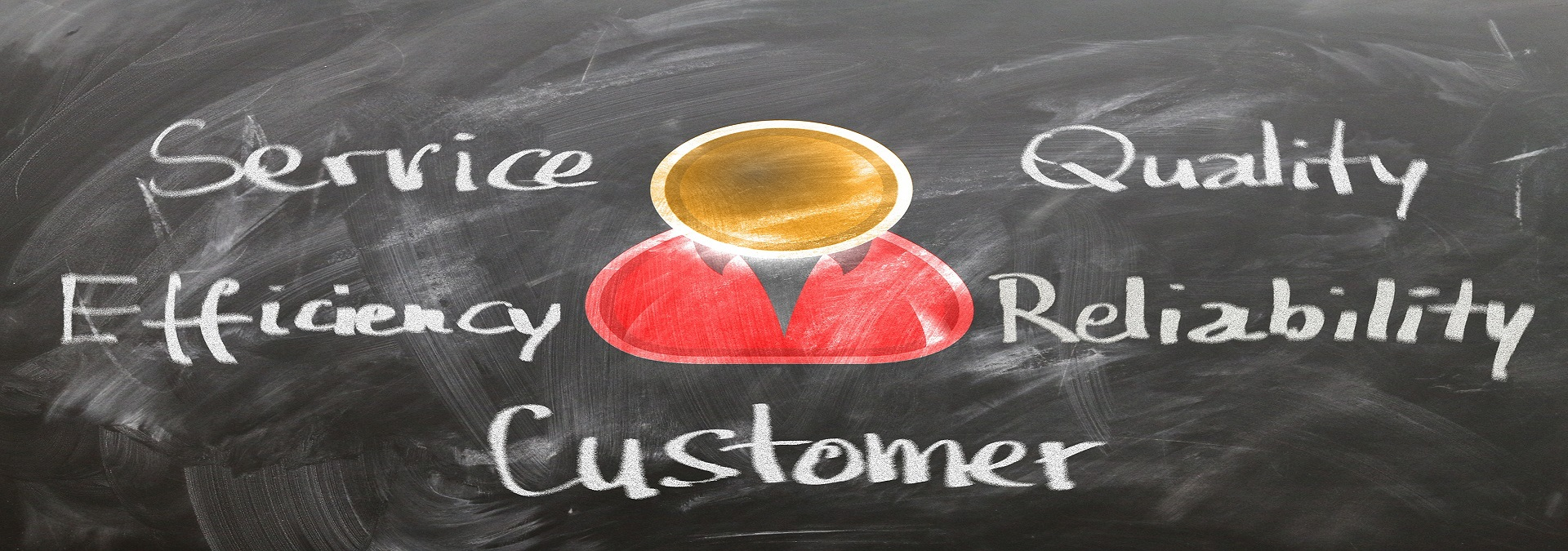 Customer experience significantly changed the purchasing road.