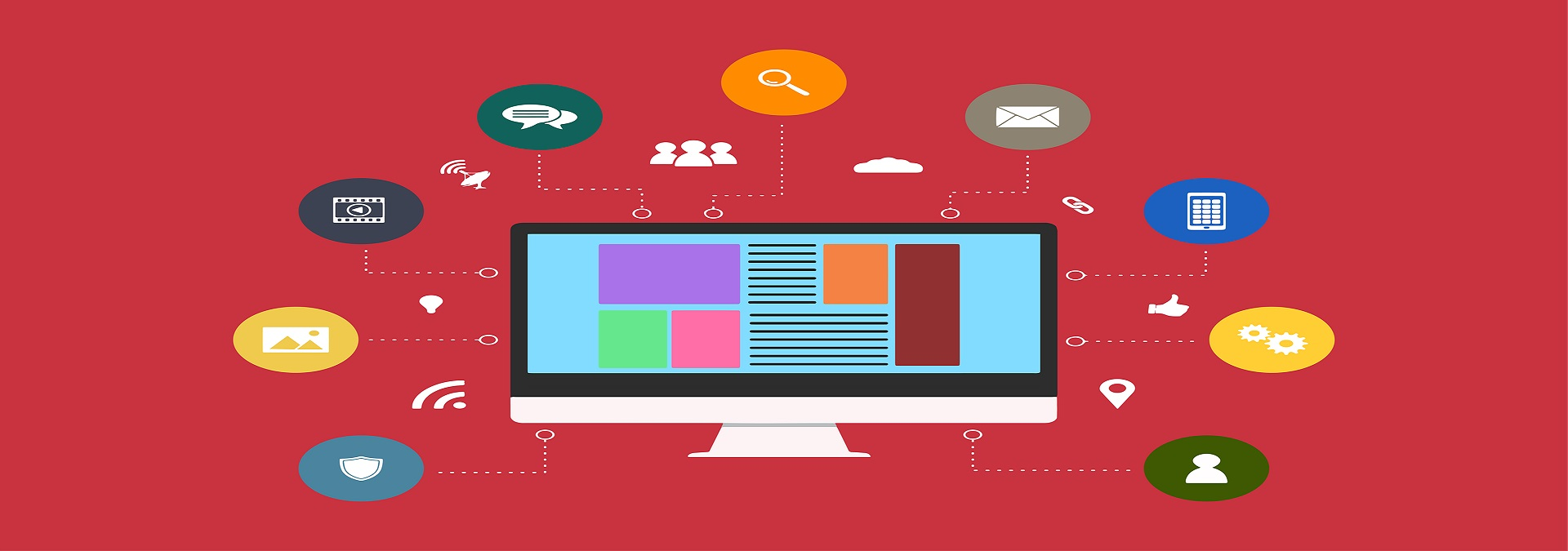 User experience is the consumer thoughts and behaviours for certain situations.