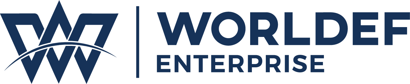 worldef enterprise logo