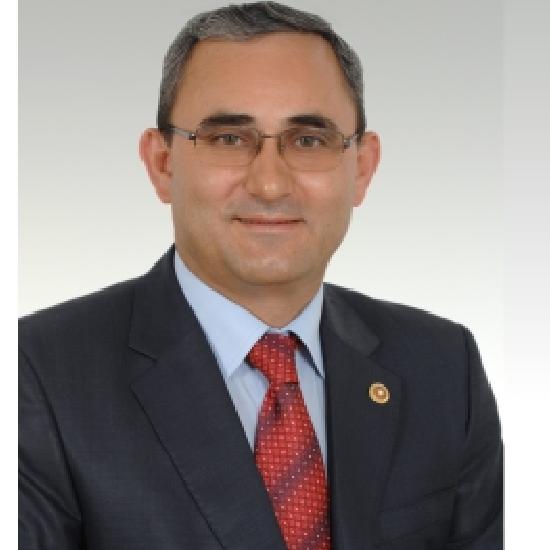 Prof. Dr. Alim Işık