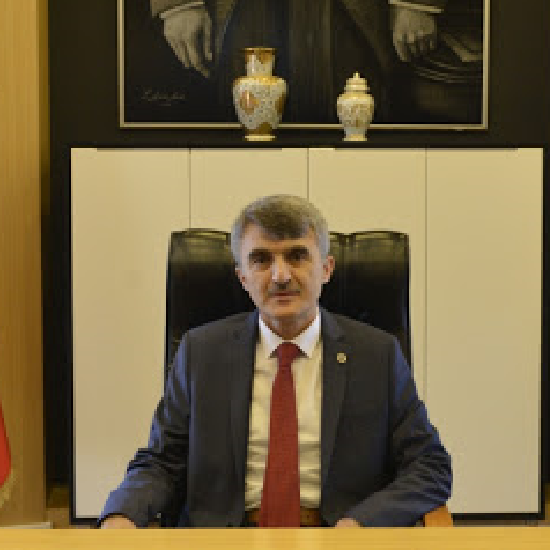 Prof Dr. Kazım Uysal