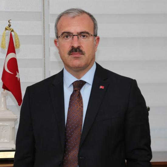 Dr. Ömer Toraman