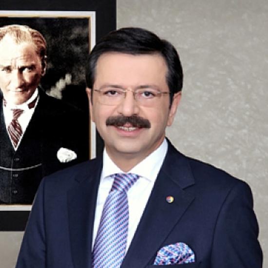 M.Rifat Hisarcıklıoğlu