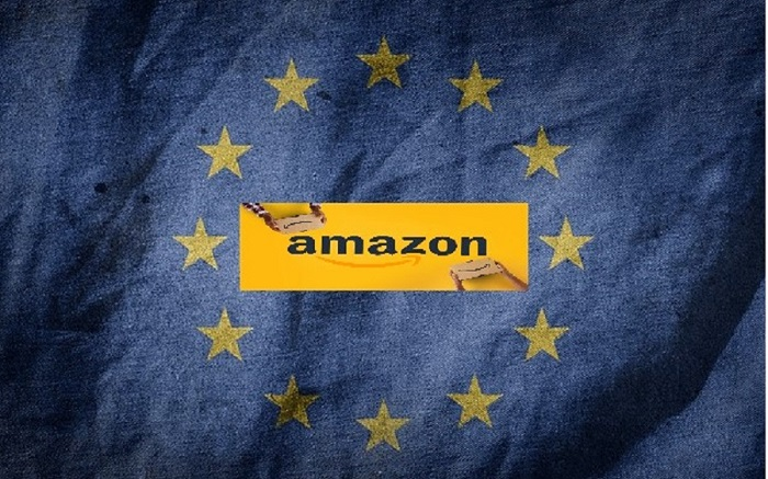 Amazon Europe commission rates are valid for England, Germany, France, Italy and Spain as of 01 April 2020.