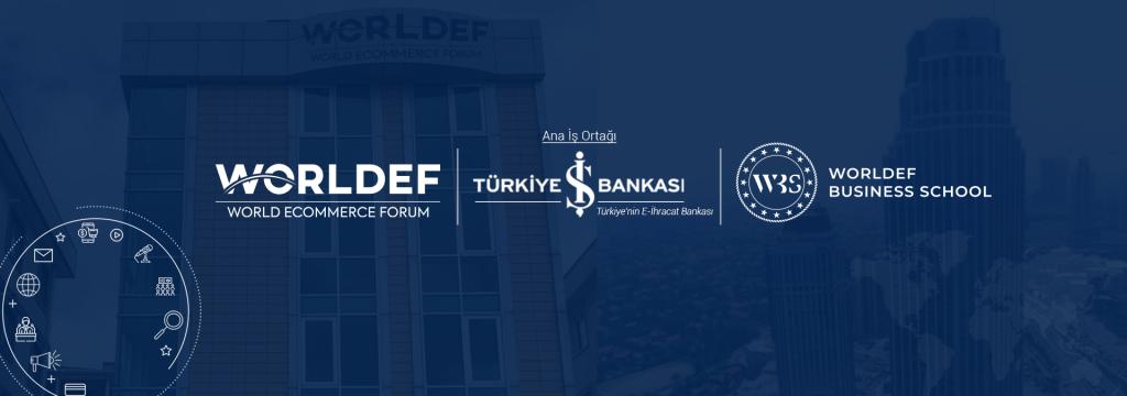 WORLDEF BUSINESS SCHOOL (WBS) have started a new collaboration with Türkiye İş Bankası.
