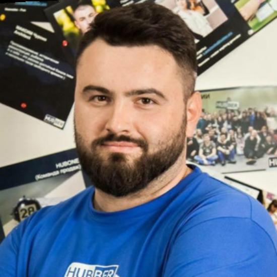 Artem ShevChenko