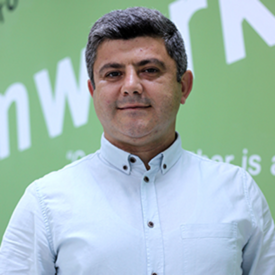 Emin Valiyev