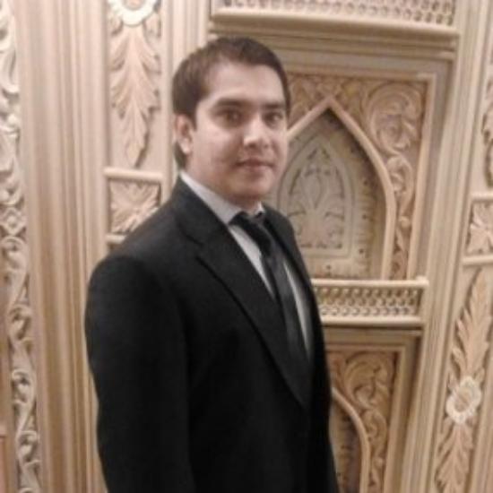 Hammad Anwer