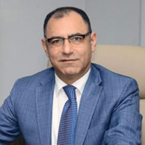 İbrahim Alışov