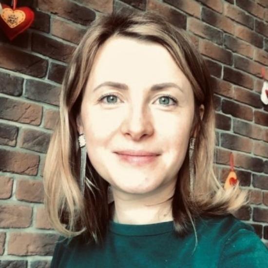 Katya Mikula