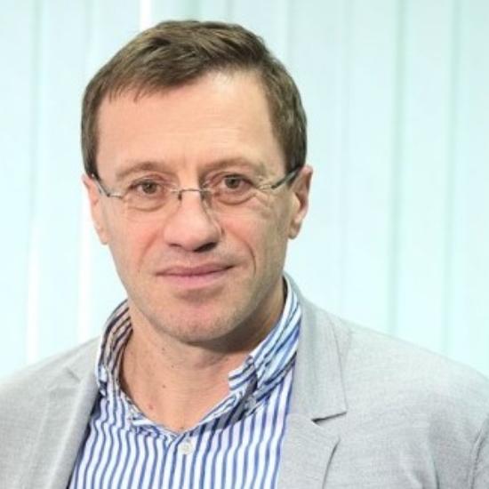 Leonid Goldort