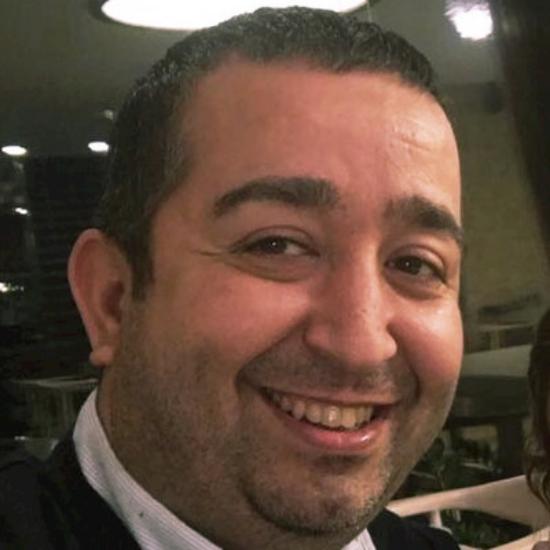 Mahmut Şeker