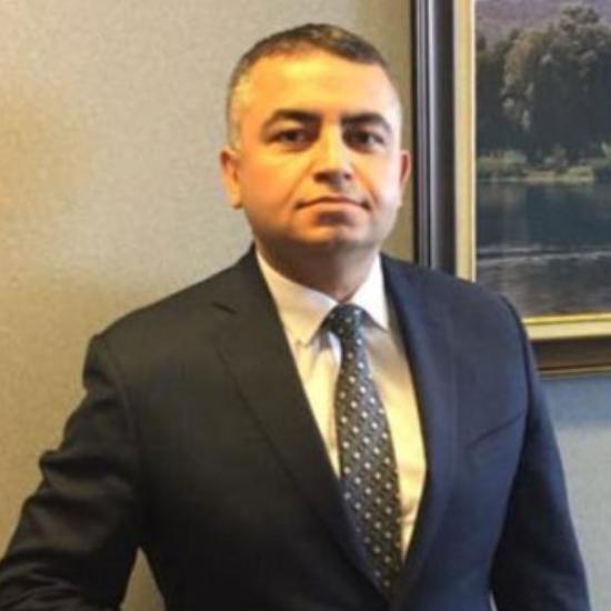 Mehmet Ali Kılıçkaya