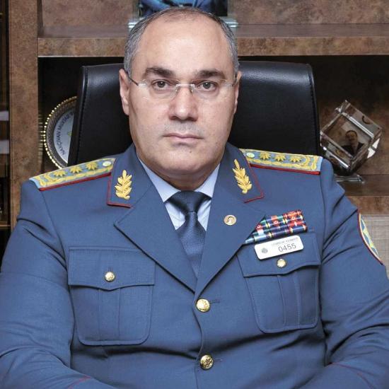 Səfər Mehdiyev