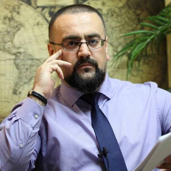 Vüqar Cəfərov