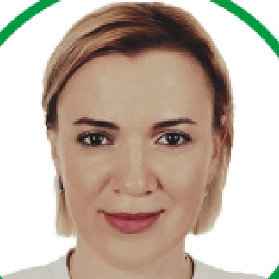 Yuliya Rasmussen
