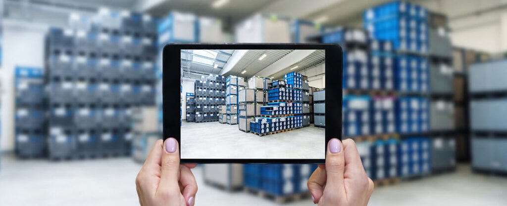 An important topic for cross-border e-commerce firms is inventory management and strategic processes.