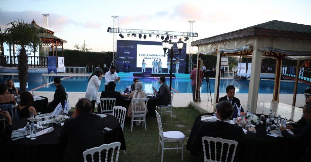 Ecom Leaders Club (ELC), Türkiye'deki ünlü markaların e-ticaret yöneticilerini gala gecesinde bir araya getirdi.