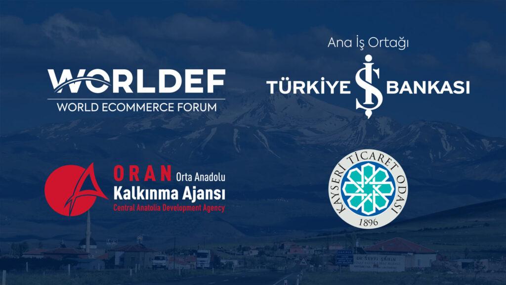 E-ihracatın nabzı Erciyes E-İhracat Konferansı'nda atacak.