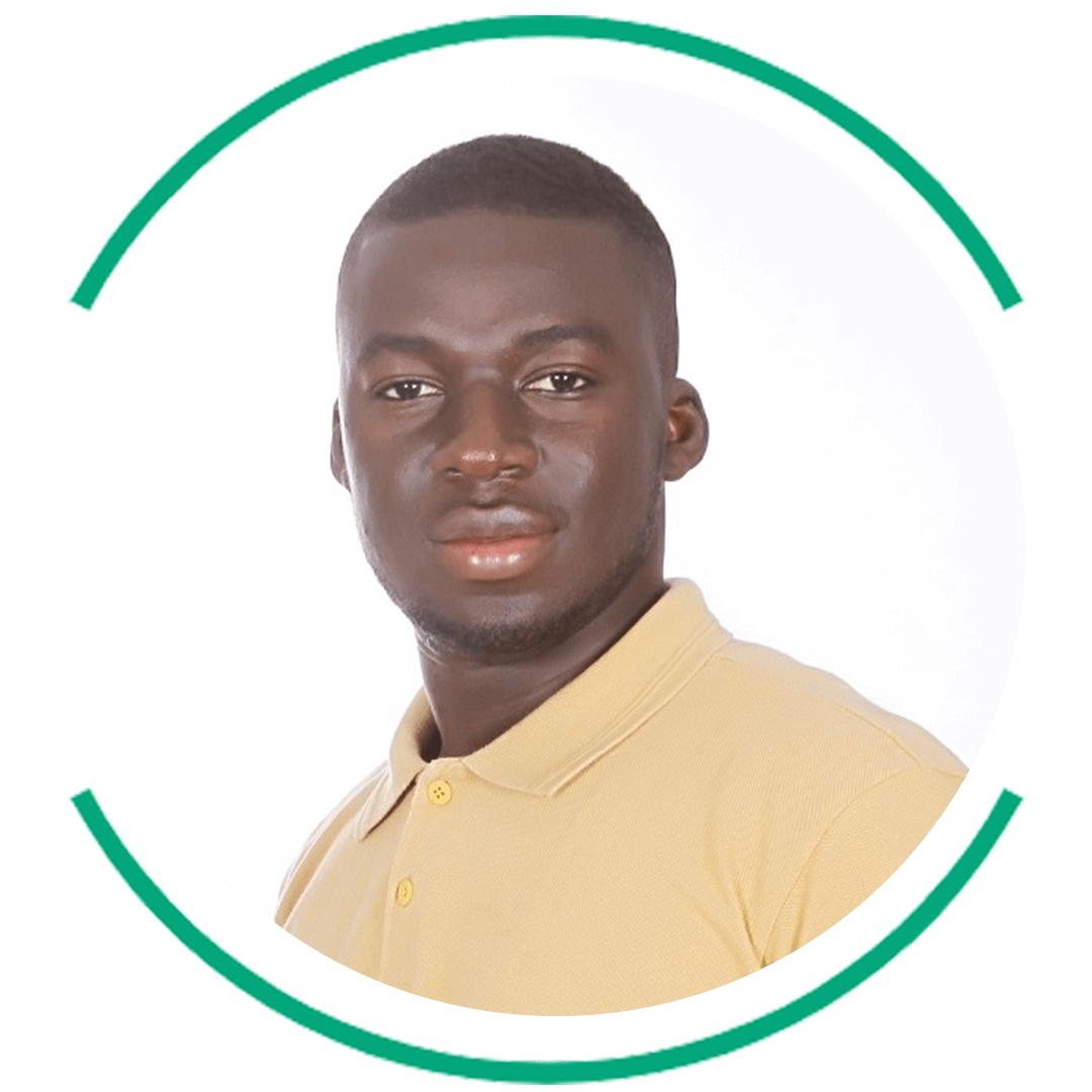 Abdoulaye Djibo