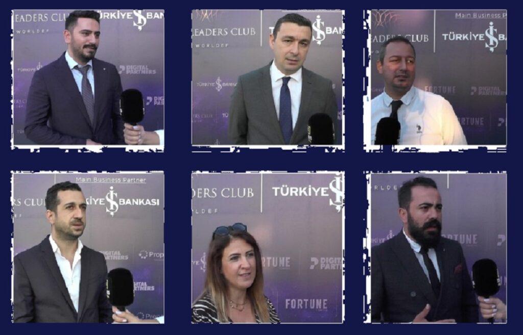 Ecom Leaders Club (ELC) Gala Gecesi, ünlü markaların e-ticaret yöneticilerini buluşturdu.