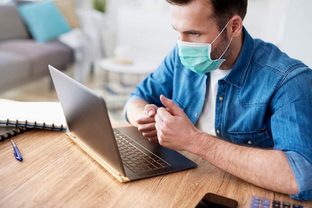 E-ticaret markaları, pandemi sürecindeki e-ticaretteki gelişmelerin artarak devam edeceğini öngörüyor.