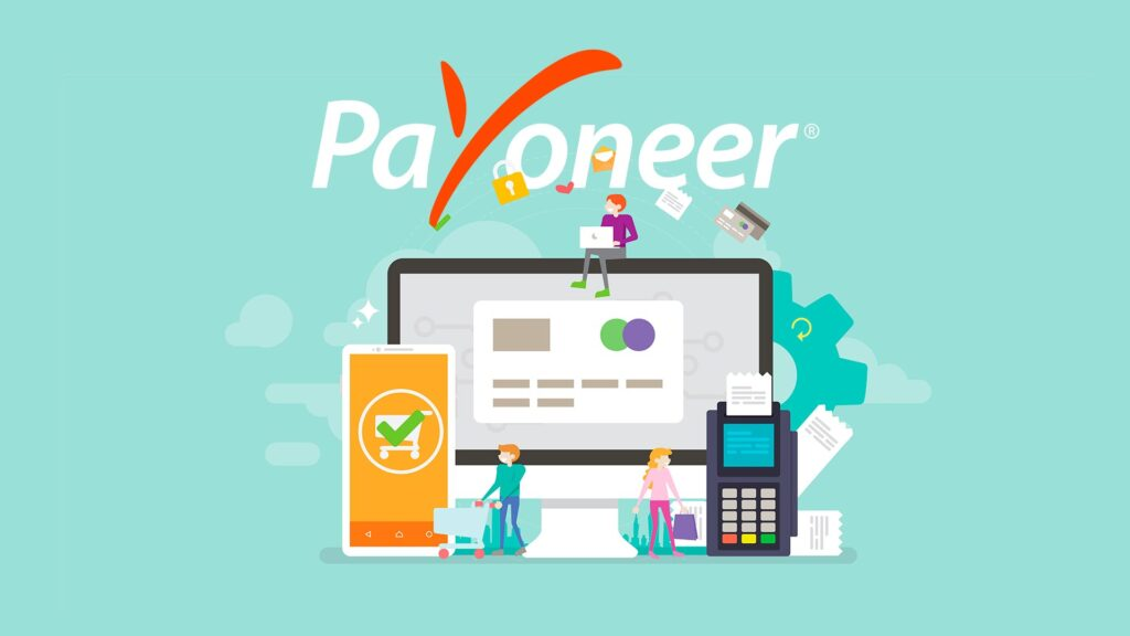 What is Payoneer, what are the commission rates?