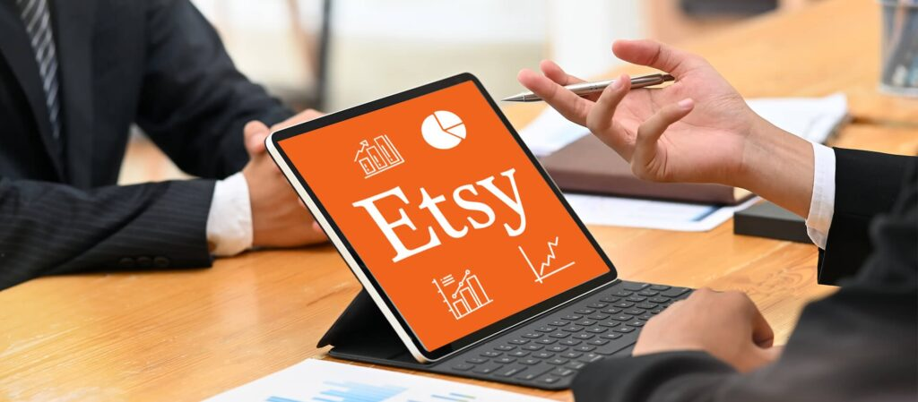 What will Etsy training give? What are the benefits to sell on Etsy?
