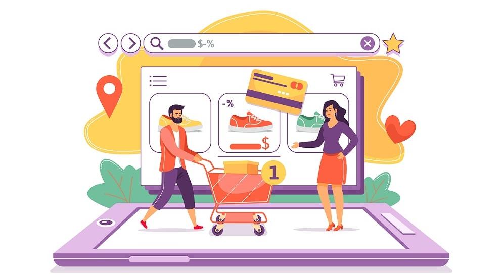 IBM tarafından yapılan bir araştırmaya göre, küresel tüketici e-ticarete yöneliyor.