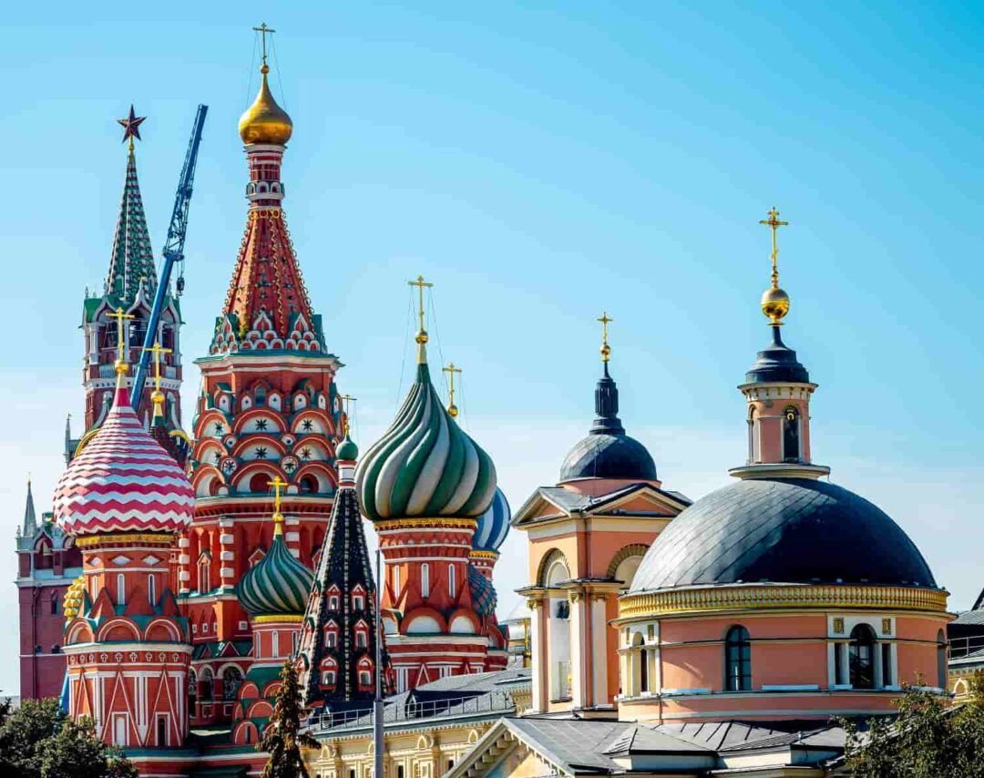 Rusya, kısmen Avrupalı kısmen de Asyalı bir ülkedir. Rusya e-ticaret pazarı, her ülkede olduğu gibi artan bir ivme sergiliyor.