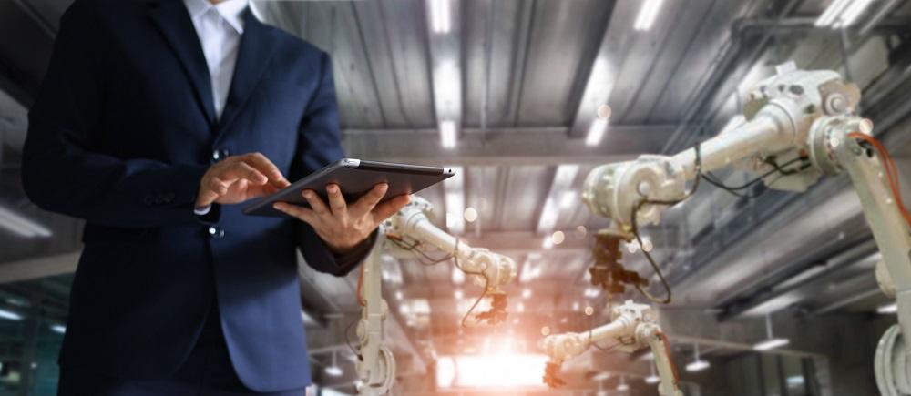 Robotik Süreç Otomasyonu, farklı görevleri yerine getiren bir yazılım çözümüdür.