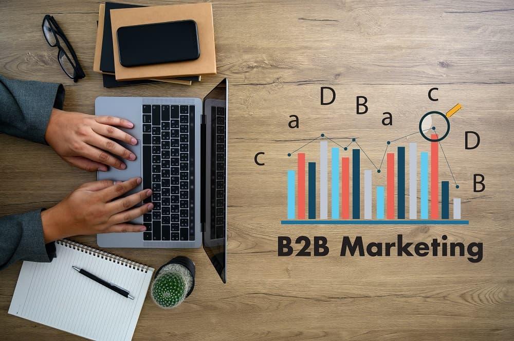 Bu dönemde B2B e-ticaret zaten hızlı bir büyüme kaydediyordu.