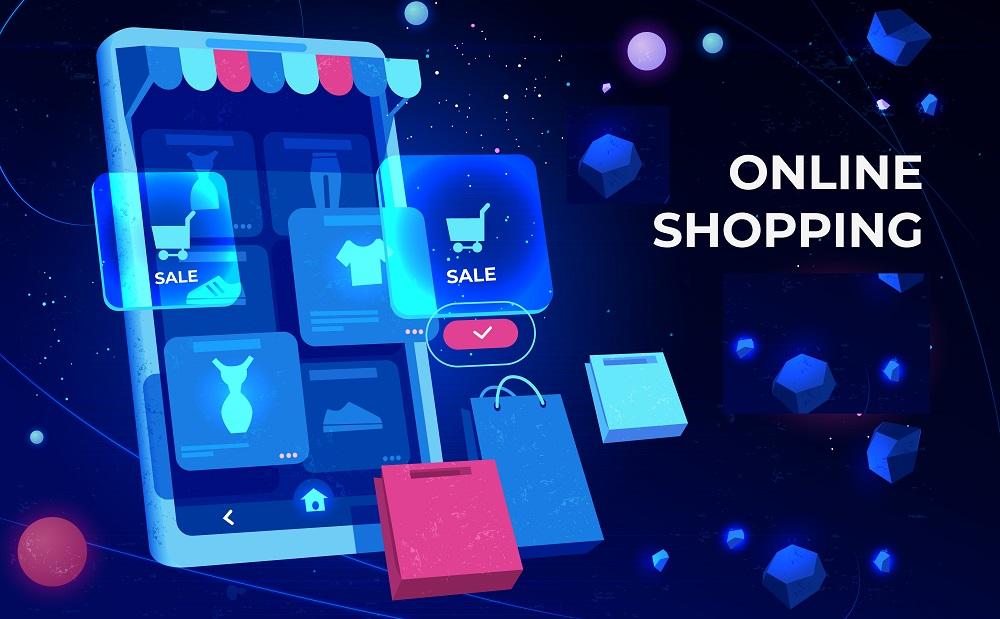Online alışveriş rekoru