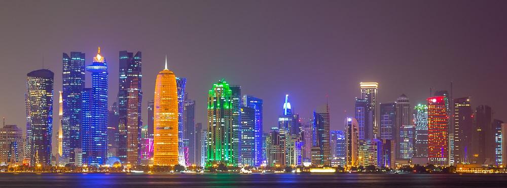 Katar'da e-ticaret pazarı, verimli ve sağlıklı bir büyüme sergiliyor.
