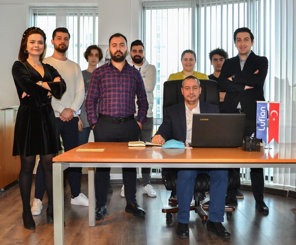 E-ticaret ekosisteminin yakından tanıdığı isimlerden e-ticaret profesyoneli Mustafa Levent Elmas, Lufian ailesine transfer oldu