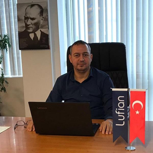 E-ticaret ekosisteminin yakından tanıdığı isimlerden e-ticaret profesyoneli Mustafa Levent Elmas, Lufian ailesine transfer oldu.