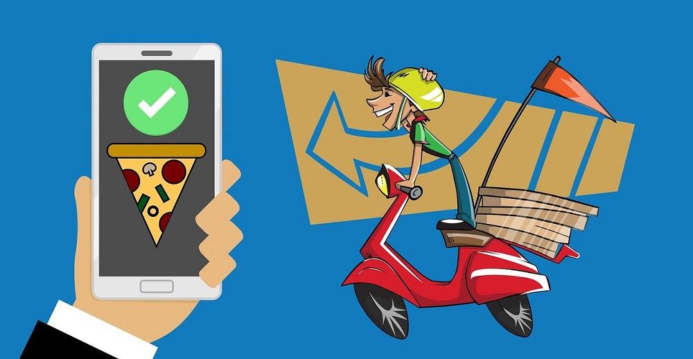 Mobil e-ticaret uygulamaları, koronavirüs salgınında online perakende operasyonlarının merkezi haline geldi.