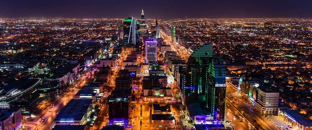 Suudi Arabistan'da e-ticaret, Orta Doğu'daki diğer ülkelere göre daha popüler bir hale geldi.