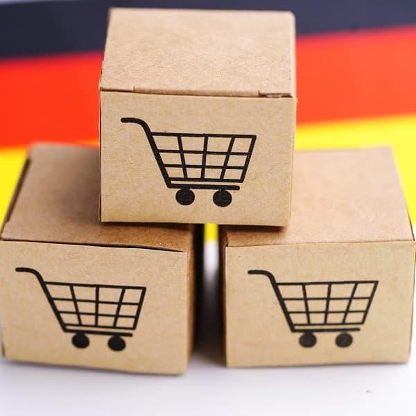 Almanya'da e- ticaret pazarı, her geçen yıl gelişiyor.