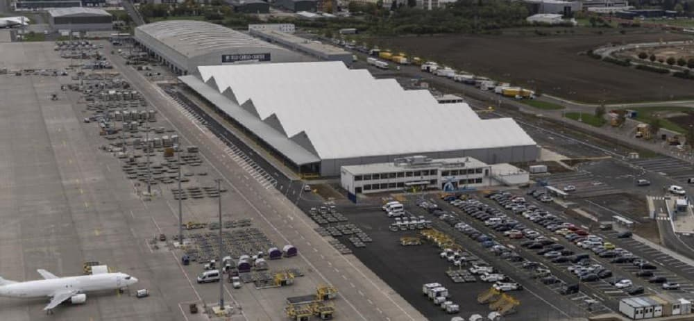 Amazon Air, Avrupa'daki ilk hava kargo merkezini geçtiğimiz kasım ayında Almanya'da açtı.