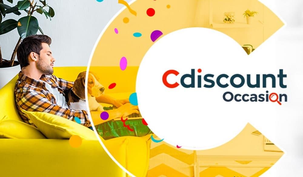 Fransız e-ticaret pazaryeri Cdiscount, faaliyetlerini çeşitlendirmeye devam ediyor.