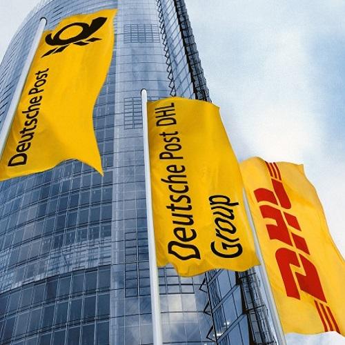 """DHL Express, üst üste yedinci kez """"Dünyanın En İyi İşverenleri"""" arasında yer aldı."""