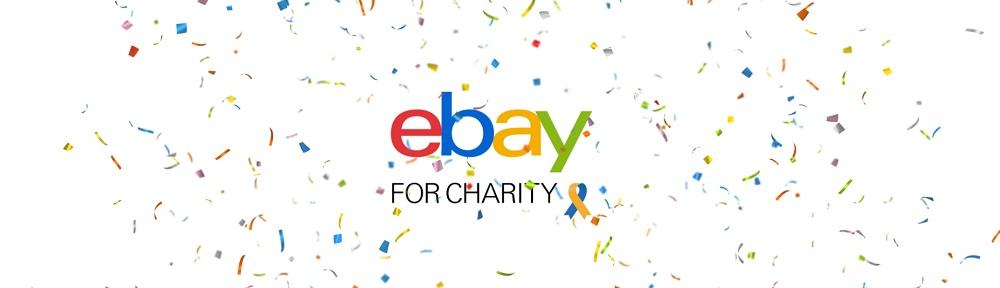 eBay for Charity, 2020 yılında küresel olarak yaklaşık 123 milyon dolar bağış toplamayı başardı.